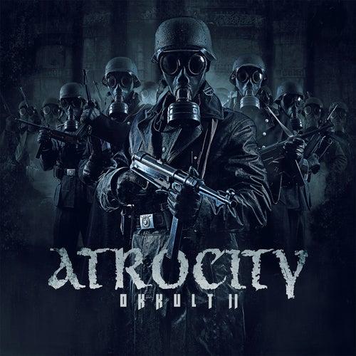 Okkult II von Atrocity