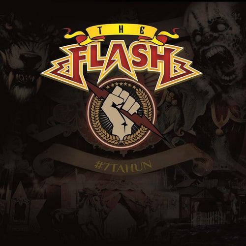 #7Tahun by Flash