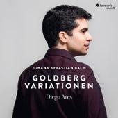 Bach: Goldberg Variationen by Diego Ares