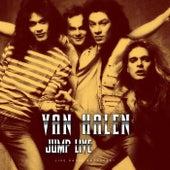 Jump Live by Van Halen