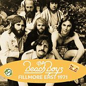 Fillmore East 1971 (Live) de The Beach Boys