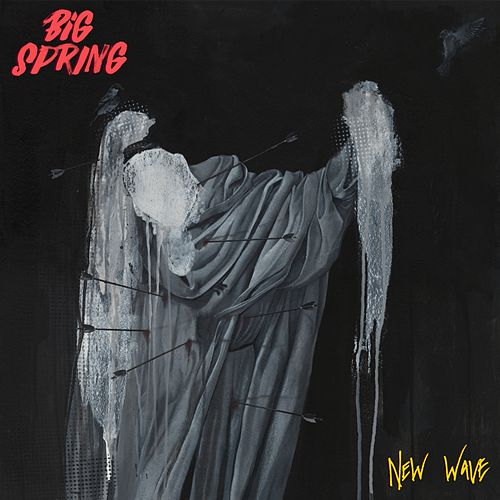 New Wave by Big Spring