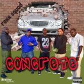Concrete von Rekk Squad