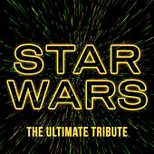 Star Wars - The Ultimate Tribute de Various Artists