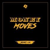 Money Moves de Various Artists