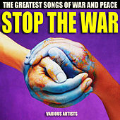 Stop The War von Various Artists