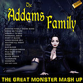 The Addams Family - The Great Monster Mashup de Various Artists