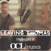 Unplugged at OCL Studios van Leaving Thomas