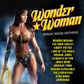 Wonder Woman - Heroic Movie Anthems de Voidoid