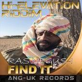 Find It by Ras Negus I