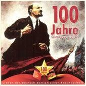 100 Jahre Oktoberrevolution de Various Artists
