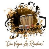 Salsasón: Que Vengan los Rumberos de Various Artists