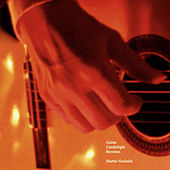 Guitar - Candlelight - Reveries de Martin Nockalls