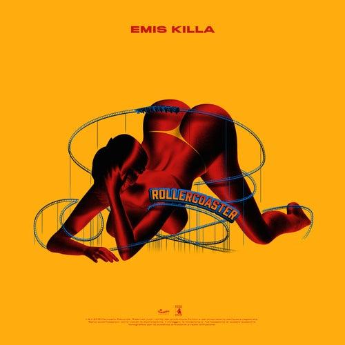 Rollercoaster von Emis Killa
