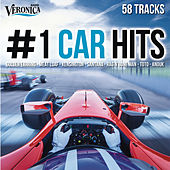 Veronica #1 Car Hits van Various Artists