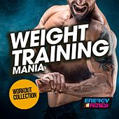 Weight Training Mania Workout Collection by Various Artists