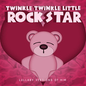Lullaby Versions of HIM by Twinkle Twinkle Little Rock Star