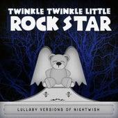 Lullaby Versions of Nightwish by Twinkle Twinkle Little Rock Star