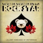 Lullaby Versions of Motorhead by Twinkle Twinkle Little Rock Star