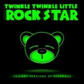Lullaby Versions of Deadmau5 by Twinkle Twinkle Little Rock Star