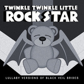 Lullaby Versions of Black Veil Brides by Twinkle Twinkle Little Rock Star