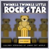 Lullaby Versions of Jimmy Eat World by Twinkle Twinkle Little Rock Star