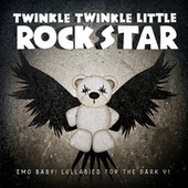 Emo Baby! Lullabies for the Dark, Vol. 1 by Twinkle Twinkle Little Rock Star