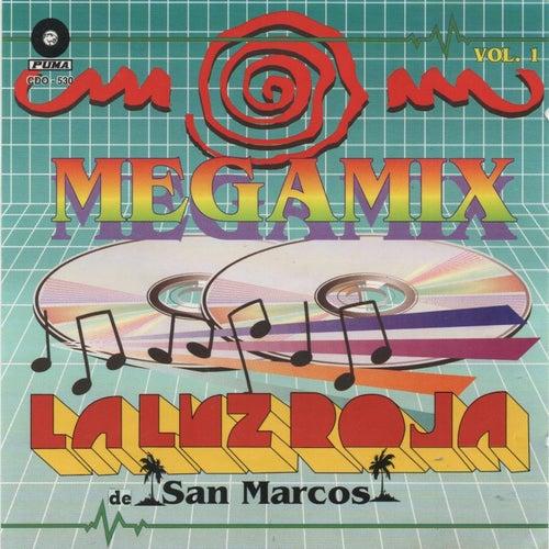 Megamix by La Luz Roja De San Marcos