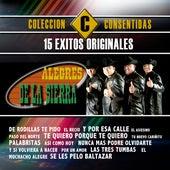 Consentidas by Los Alegres De La Sierra