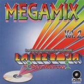 Megamix, Vol. 2 by La Luz Roja De San Marcos