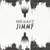 Jimmy de Mr Kayz