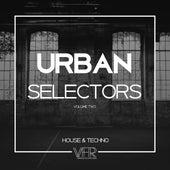 Urban Selectors, Vol. 2 de Various Artists