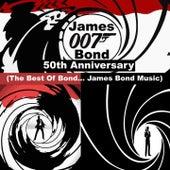James Bond 007 - 50th Anniversary (The Best Of Bond... James Bond Music) by Various Artists