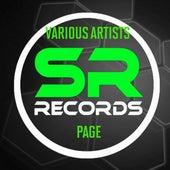 Page de Various Artists