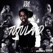 Tutuland by SOB X RBE