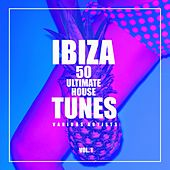 Ibiza, Vol. 1 (50 Ultimate House Tunes) de Various Artists