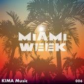 Miami Week de Various Artists