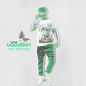 Vacation (The Remixes) de Lunaz