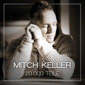 20.000 Teile von Mitch Keller