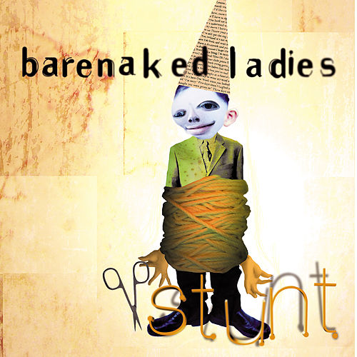 Long Way Back Home by Barenaked Ladies