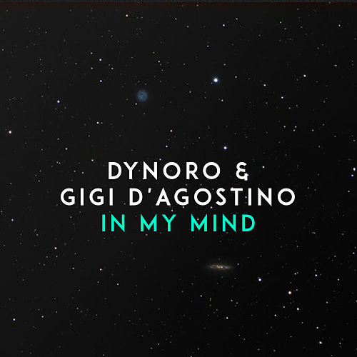In My Mind de Dynoro