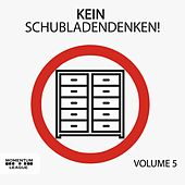 Kein Schubladendenken!, Vol. 5 by Various Artists