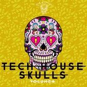Tech House Skulls, Vol. 4 by Various Artists