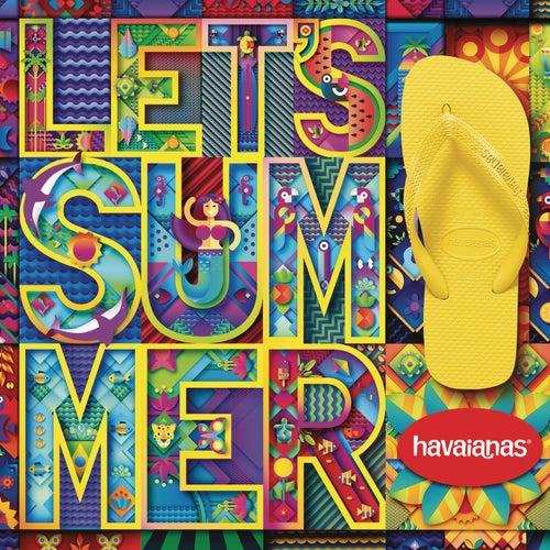 Let's Summer (Veraneemos) de Maluma