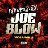Featuring Joe Blow Vol. 2 by Joe Blow