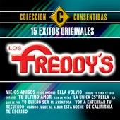 Consentidas by Los Freddy's