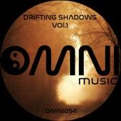 Drifting Shadows, Vol. 1 - EP de Various Artists