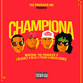 Championa by Pusho