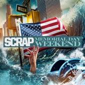 Memorial Day Weekend von Scrap