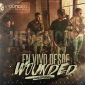 En Vivo Desde Wounded (En vivo) by Herencia de Patrones